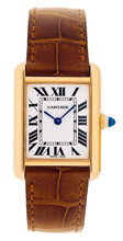 Cartier Tank Louis Small W1529856