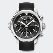 IWC Divers Chronograph IW376803