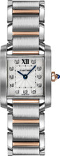 Cartier Tank Francaise Small WE110004