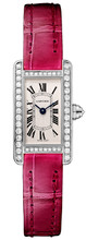 Cartier Tank Americaine Womens WB710015