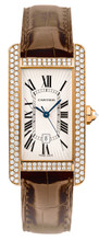 Cartier Tank Americaine Womens WB704751