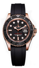 Rolex Yacht-Master Everose 37mm 268655
