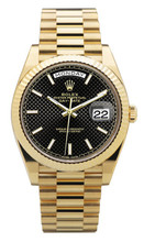 Rolex Yellow Gold President Day Date 40 228238 BX