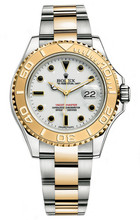 Rolex Yacht-Master Two-Tone 16623 Pre-Owned