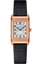 Jaeger LeCoultre Reverso Duetto Small Womens 2662430