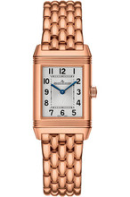 Jaeger LeCoultre Reverso Duetto Small Womens 2662130