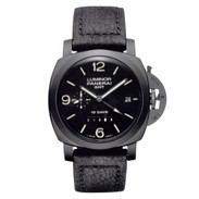 Panerai Contemporary Luminor 1950 10 Days GMT PAM 335