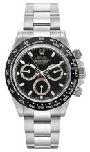 Rolex Pre Owned Custom Ceramic Daytona 116520