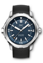 IWC Aquatimer Jacques Cousteau IW329005