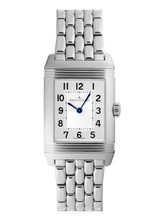 Jaeger LeCoultre Reverso Classic Small Womens Q2668130