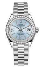 Rolex Rolex Lady President 28 279136LRDDP