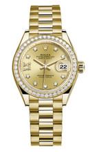 Rolex Rolex Lady President 28 279138CRRDDP