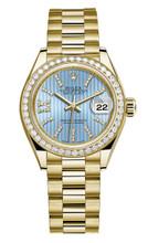 Rolex Rolex Lady President 28 279138LRRDDP