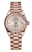 Rolex Rolex Lady President 28 279175SIFP
