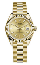 Rolex Rolex Lady President 28 279178CIFP