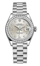 Rolex Rolex Lady President 28 279136SRDDP