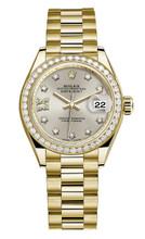 Rolex Rolex Lady President 28 279138SRDDP