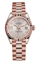 Rolex Rolex Lady President 28 279175SRDFP