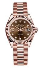Rolex Rolex Lady President 28 279175CRDFP