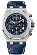 Audemars Piguet Royal Oak Offshore 26470ST.OO.A028CR.01