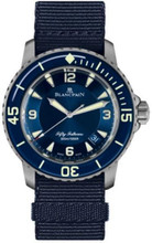 Blancpain Fifty Fathoms 5015-12B40-NAOA
