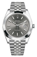 Rolex Datejust 41mm Stainless Steel 126300 RXJ