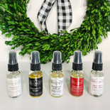 Krumpet's Signature Oils Collection - Set of 5 sprays (FREE SHIPPING)