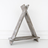 13.5x16x4 wd teepee shelf bn