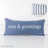 18x8 plw (SEAS GRTNGS) bl/wh
