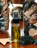 Enchanted Forest Oil Based Room Spray (FREE SHIPPING)