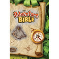 NIV Adventure Bible, Hardcover