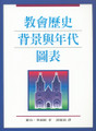 教會歷史背景與年代圖表 Chronological and background charts of Church History