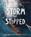 The Storm That Stopped -  A true story about who Jesus really is