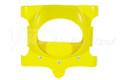 Headlamp Shell Suzuki PE '78-82 175/400 Yellow