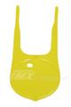Front Number Plate 79-80 RM Satin Suzuki Yellow