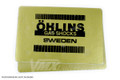 Ohlins Decal Gold