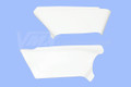 Side Panel Set 82 KTM 250-495 White