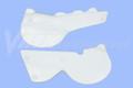 Side Panel Set 80 YZ80 White