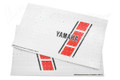 Tank Decal Set 83 YZ125/250 Euro perforated
