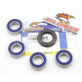 Wheel Bearing and Seal Kit Rear Yamaha.
