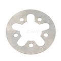 Clutch Plate CZ Steel All