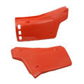 Side Panel Set 83-84 XR500