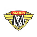 "Tank Decal Maico Flying ""M""  Large"
