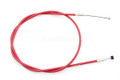 Clutch Cable 75-79 Maico 125 Red