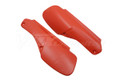 Side Panel set Maico 83 Semi Gloss OEM Red