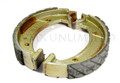 Brake Shoes Maico Front