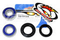Wheel Bearing and Seal kit Rear 82 CR125/250/480