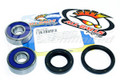Wheel Bearing and Seal Kit Front 73-76 CR250