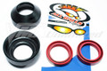 Fork and Dust Seal Kit Honda CR125M '76, CR250M1 '76, XL250 '72, XL350 74-78, XL500 79-81