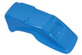Rear Fender IT 84-86 200 Blue